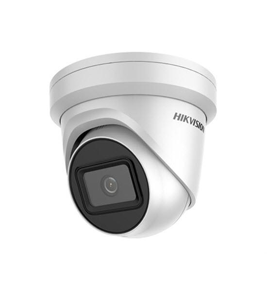 Single HIKVISION Camera